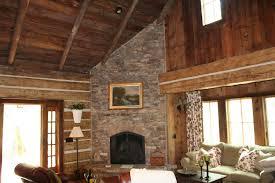 homes barnwood living