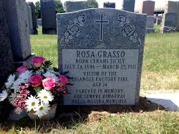 he visits their graves each year now facebook u0027s helping u2013 the