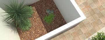 decoration minerale jardin jardin sec ou minéral mon jardin en ligne