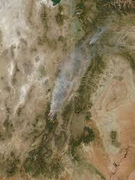 Wildfire Map Utah by Fires In Utah Image Of The Day