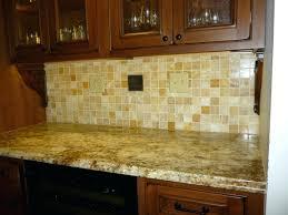 tile backsplash for kitchens with granite countertops new