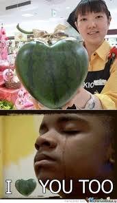 Love You Too Meme - i love you too by hadie azazel meme center