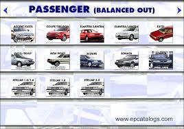 hyundai accent parts catalog hyundai microcat 2016 parts catalog spare parts catalog trucks