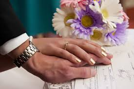 nevada marriage license and las vegas wedding information
