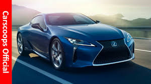 lexus lfa 2020 it took lexus 15 years to develop the new lc structural blue