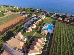 boutique hotel ileas village arkoudi greece booking com