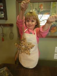 homemade star bird feeder easy kids craft u2013 mamal diane
