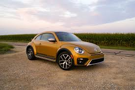 volkswagen buggy 2017 volkswagen beetle archives the truth about cars
