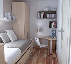 50 thoughtful teenage bedroom layouts digsdigs small room decorating the flat decoration