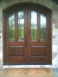 front door wood stain colors staining wooden fiberglass styles my