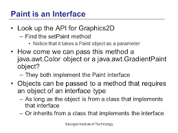 georgia institute of technology drawing in java u2013 part 3 barb