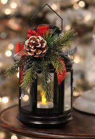 Best Way To Put Christmas Lights On Tree by 65 Amazing Christmas Lanterns For Indoors And Outdoors Digsdigs
