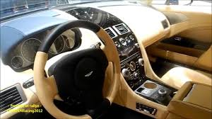 aston martin sedan interior aston martin rapide s limousine very hyde luxury car inside