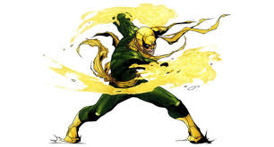Iron Fist Halloween Costume Stan Lee Costume Diy Guides Cosplay U0026 Halloween