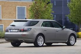 saab saab 9 5 sportwagon 2011 car review honest john