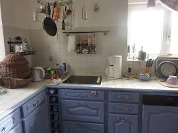 cuisine repeinte en noir meuble cuisine rustique meuble cuisine rustique u2013 salon