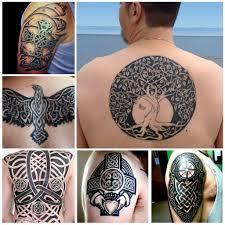 celtic tribal tattoos for celtic designs for