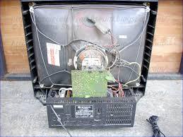 Transformer Coupled Transistor Amplifier Schematic Obsolete Technology Tellye Hitachi Cs2562ta Chassis Eurodigi 4