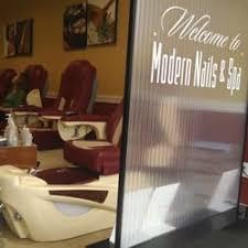 modern nails u0026 spa 11 reviews nail salons 1449 university dr
