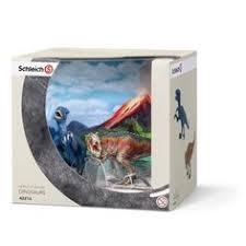amazon black friday juguetes de disney schleich set de dinosaurios 42260 amazon es juguetes y