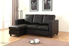 Apartment Sized Sectional Sofa Awesome Apartment Size Vrogue Design