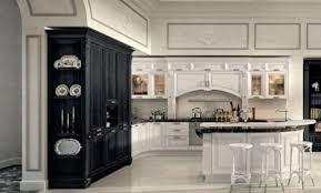 cuisine style retro déco cuisine retro noir et blanc 33 paul cuisine style