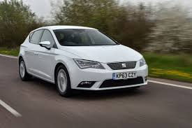 seat car deals with cheap finance buyacar