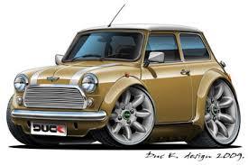 duc design cartoon cars