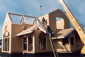 Sips House Kits Structural Insulated Panels Vs Conventional Framing House
