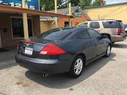2007 honda accord coupe ex l 2007 honda accord ex l 2dr coupe 2 4l i4 5a in south houston tx