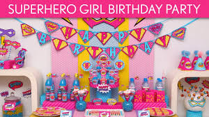 girl birthday retro girl birthday party ideas retro girl