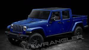jeep jk frame 2019 jeep scrambler pickup to feature long frame turbodiesel v6