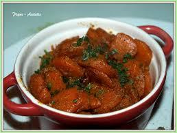 cuisiner des carottes carottes au cumin a l algérienne pique assiette