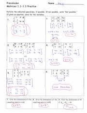 6 1 practice ws key precalculus name key 6 1 practice worksheet
