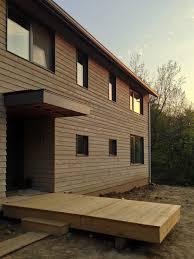 a modern farmhouse construction update u2013 bialosky cleveland