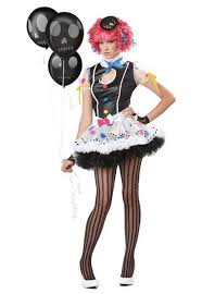 jester costume spirit halloween lotsy dotsy clown costume court jester clowns doll u0026 related