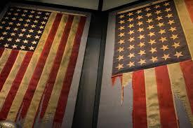 Nola Flags Navigating The National World War Ii Museum