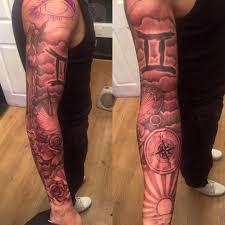 50 best gemini tattoo designs and ideas for men u0026 women 2017