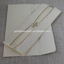 Invitation Card Simple Simple Elegant Snowflake Wedding Invitation Cards With Printing