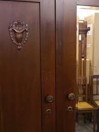 Schlafzimmerschrank Um 1900 Schlafzimmer Antik Um 1920 Bett Konsolen Schrank Spiegelkommode