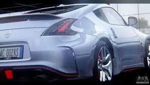 nissan 370z drift car nissan 370z nismo 2016 eu plate for gta san andreas