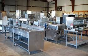 second hand stainless steel kitchen units hungrylikekevin com