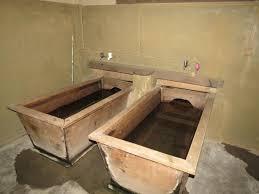 stone baths hot stone baths picture of paro penlop dawa penjor heritage