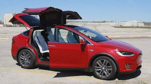 tesla model x preview of our first experience acceleration with