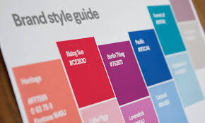 how to create a brand style guide 99designs blog