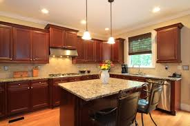 recessed kitchen lighting ideas