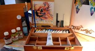 student artist of the year review daler rowney box
