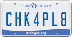 Make Your Own Vanity Plate Sos Personalized Plates