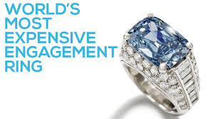 Expensive Wedding Rings by Engagement Rings Most Expensive Wedding Ring In The World