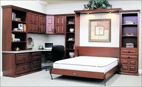 Diy Murphy Desk Murphy Bed With Desk Hidden Desk Bed System U0026 Office Desk
